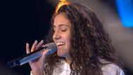Idol Kids: La aplaudida actuación de Aisha que le ha valido el ticket dorado