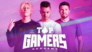 Top Gamers Academy: fecha de estreno y todo lo que hay que saber del nuevo talent de Atresmedia