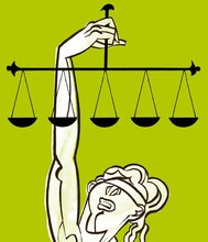 Política y justicia
