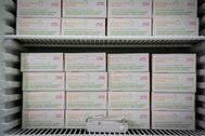 Sanidad monopoliza las vacunas de la gripe