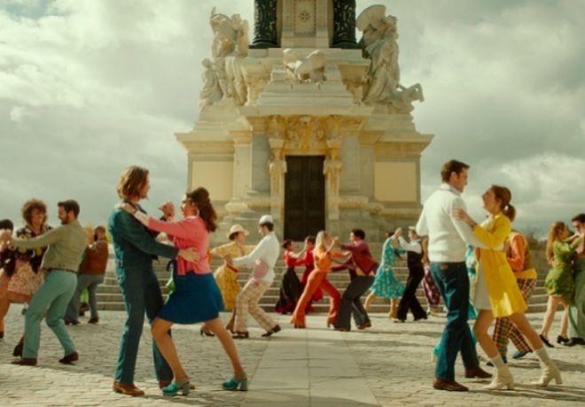 Imagen de la película de Nacho Álvarez.