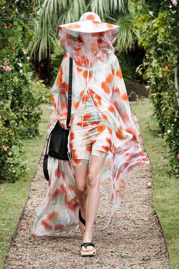 Desfile de Kenzo - Colección primavera-verano 2021 - Semana de la Moda de París