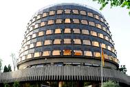 Sede del Tribunal Constitucional.