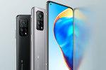 Xiaomi presenta la serie Mi 10t: 5G desde 279 euros y 108 megapíxeles desde 499
