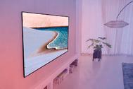 El LG GX es el mejor televisor OLED para los amantes del cine en casa