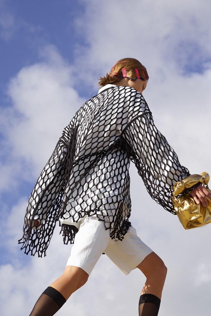 Desfile de Dries Van Noten - Colección primavera-verano 2021 - Semana de la Moda de París