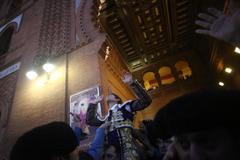 La quinta y última Puerta Grande de Castella en Madrid