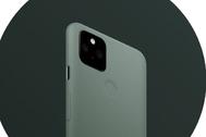 Google cambia su estrategia móvil con el Pixel 5