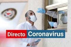 Coronavirus |  Un particular recurre ante la Audiencia Nacional el acuerdo que confina Madrid