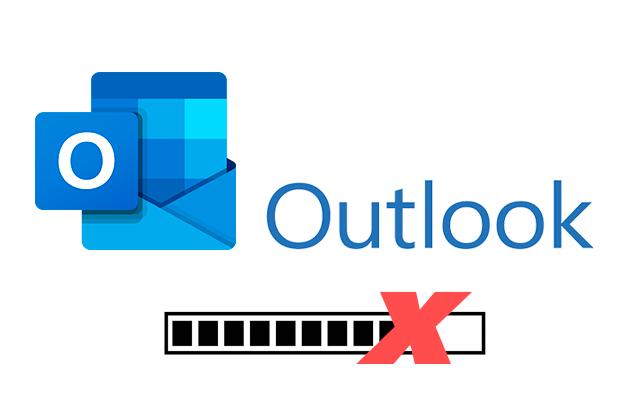 Outlook está caído y Office y Teams sufren problemas de conexión