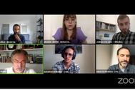 Ponencia de nuevos proyectos en el Congreso de Periodismo Digital