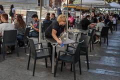 El plan de los bares para compensar pérdidas ante el cierre a las 23