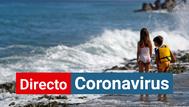 Coronavirus canarias última hora