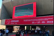 Cersaie 2020, que se hubiera celebrado en septiembre, se ha aplazado a 2021 por la Covid.