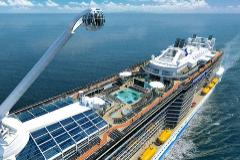 Llegan los cruceros seguros: menos aforo, sin bufé y mayor control médico