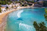 Las 15 mejores playas y calas para un último chapuzón antes de que llegue el frío