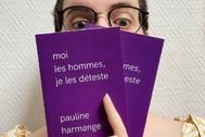 La misandria antivarón de la francesa Pauline