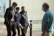 Las 'dos Españas' del virus: líder también en desigualdad