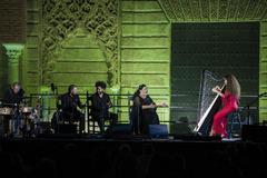Ana Crismán, la gran revelación de la Bienal de Flamenco