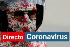 Andalucía coronavirus hoy noticias última hora