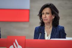 Ana Botín muestra su lado más personal en redes