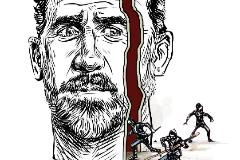 """""""Sánchez amenaza tácitamente a la Corona, mientras Iglesias lo hace de forma tajante"""""""