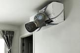 Ventilar sí o sí y si no se puede, usar filtros HEPA