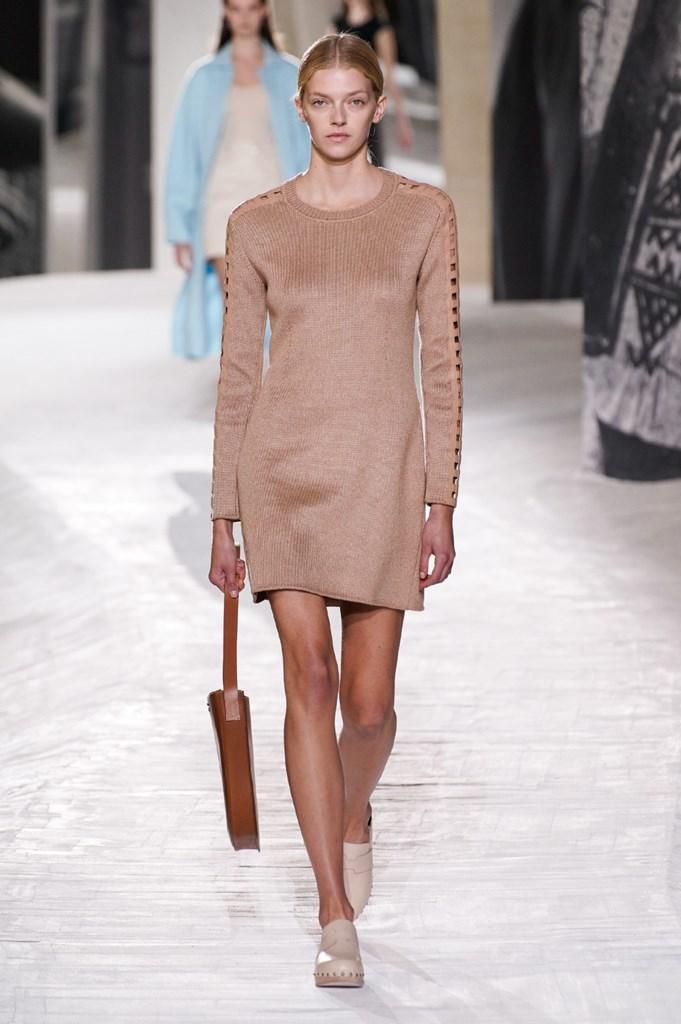 Desfile de Hermès - Colección primavera-verano 2021 - Semana de la Moda de París