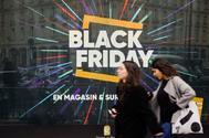 Se buscan 1.000 trabajadores para la campaña del Black Friday
