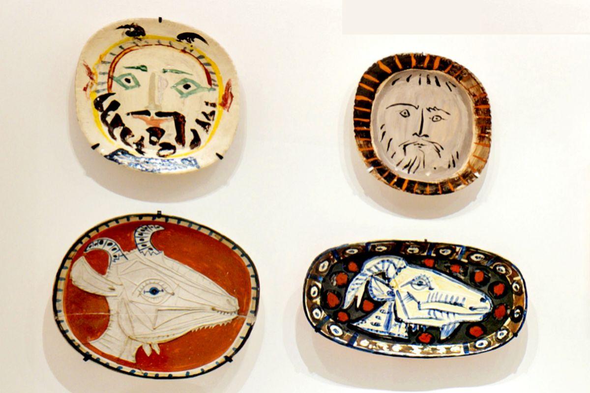 La faceta desconocida de Picasso