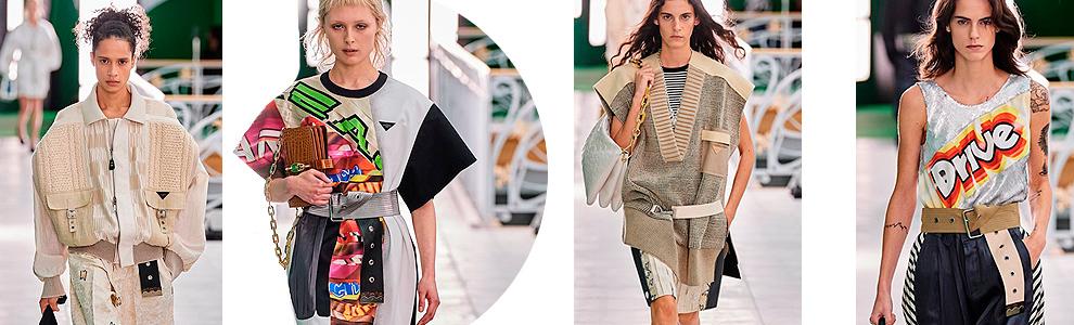 Vuitton: moda para la calle
