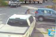 Detenido un hombre tras secuestrar a una niña en plena calle en  Rhode Island