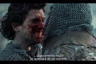 Primer tráiler de 'El Cid' de Amazon: ¿héroe o traidor?