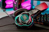 JBL Quantum One, los auriculares que entienden lo que te rodea