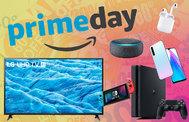 Amazon Prime Day: las mejores ofertas en tecnología llegan por adelantado
