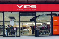 Fachada de uno de los establecimientos de VIPS