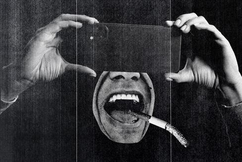 """Las tecnologías son el nuevo tabaco: """"Son adictivas y dañan nuestra salud"""""""