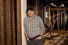 David Simon, creador de 'Tremé'.