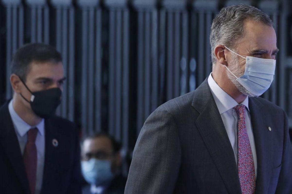 Los expertos denuncian el socavamiento de la Corona desde Moncloa y piden reformas