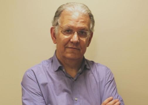 El neurofisiólogo y experto en medicina del sueño, Óscar Larrosa.