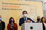 La venezolana Yolanda Pantin  gana el Premio García Lorca de Poesía