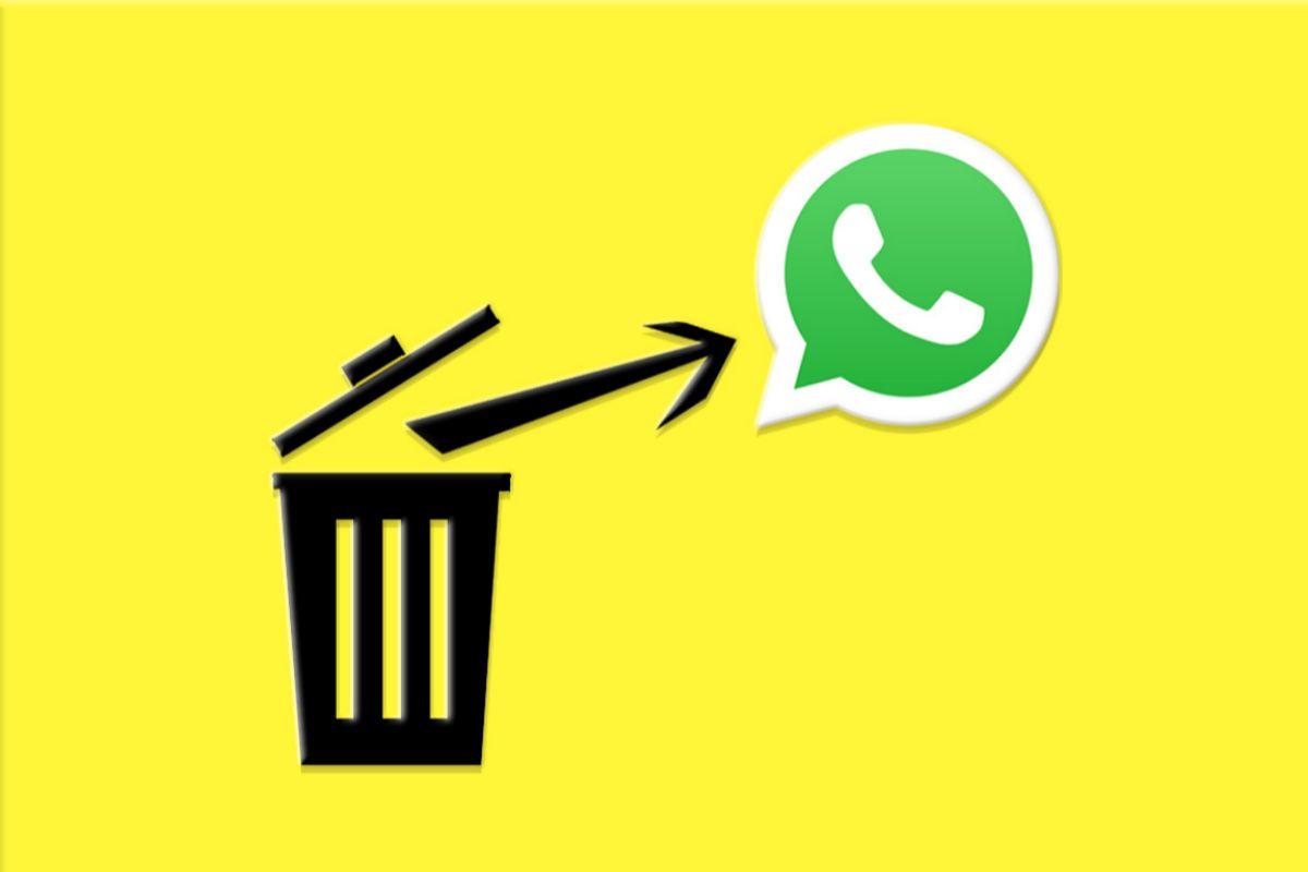 El truco de WhatsApp para recuperar las fotos borradas