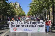 La Junta decreta el cierre a las 10 de la noche para los bares y restaurantes de Granada y su área metropolitana
