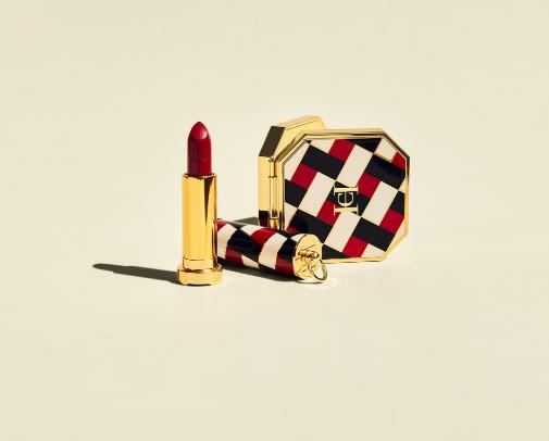Nueva barra de labios de Carolina Herrera