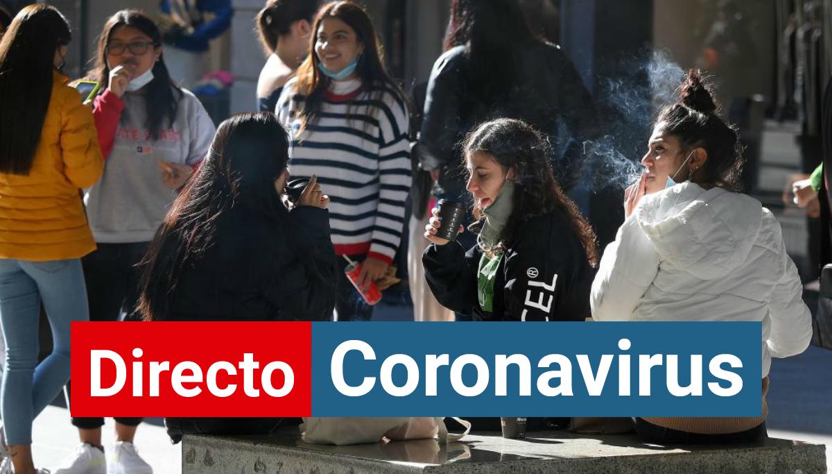 Coronavirus hoy, últimas noticias en directo | 'The Lancet' denuncia que la desescalada en España fue demasiado rápida