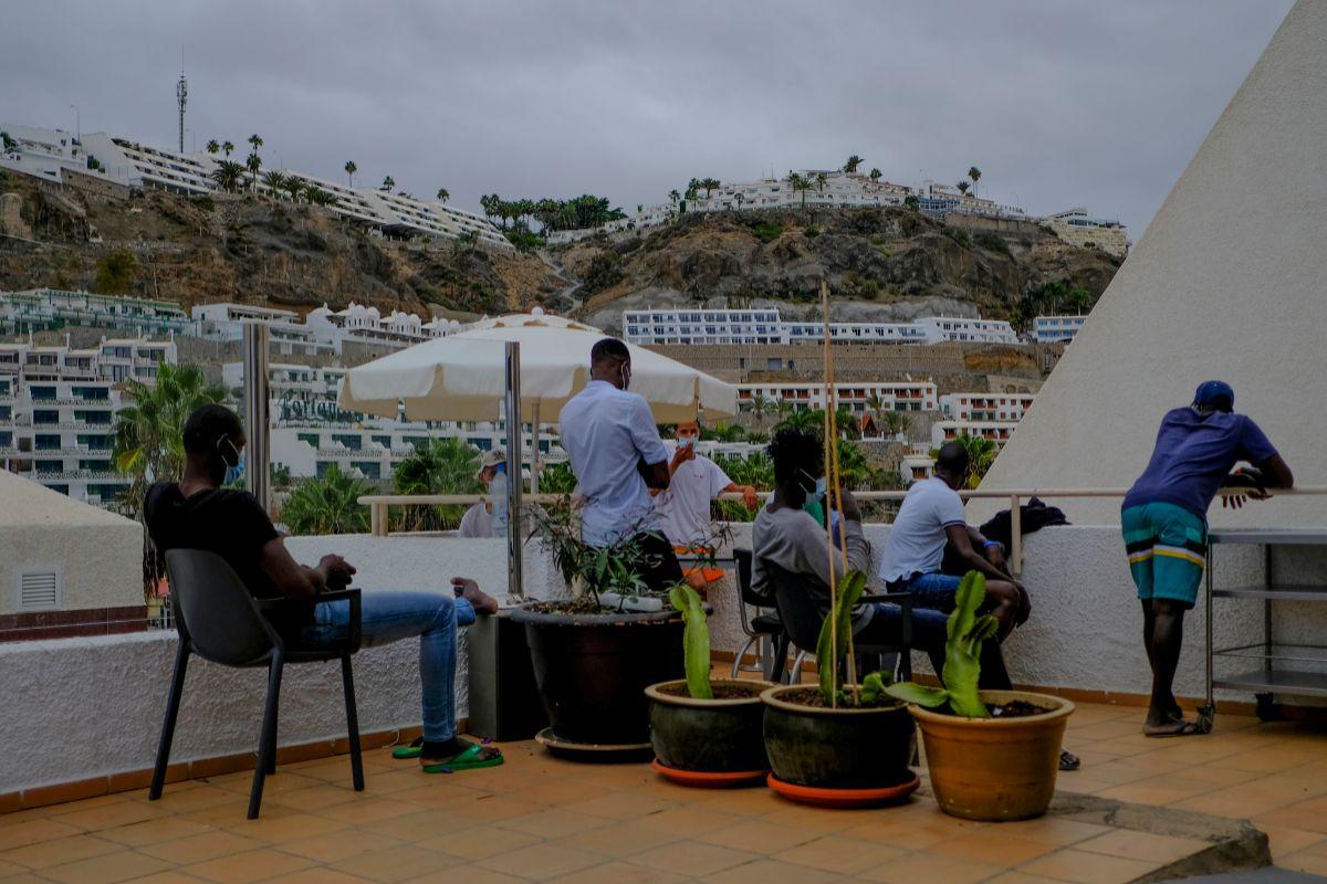 Canarias, a un paso de convertirse en la nueva Lampedusa de Europa | España