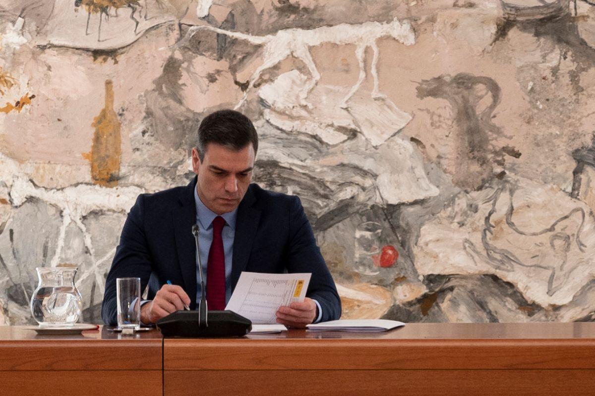 Los siete 'noes' de Europa a la reforma del Poder Judicial de Pedro Sánchez