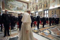 El Papa  recibirá por primera vez a Pedro Sánchez el  24 de octubre en el Vaticano