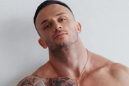 El 'influencer' Dimitri Stuzhuk.