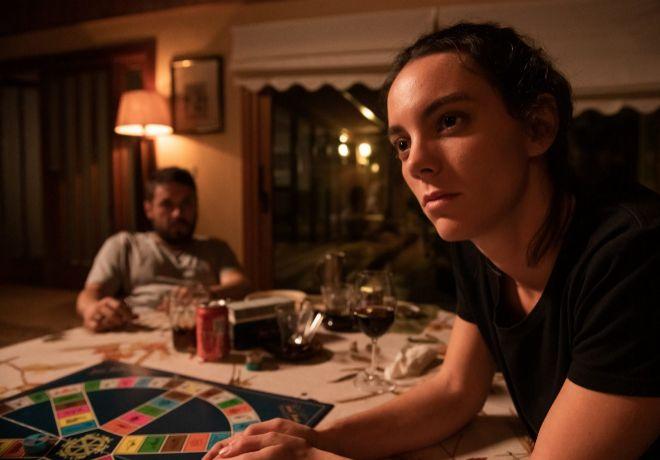 El primer capítulo arranca con una discusión protagonizada por Laia (Vicky Luengo).